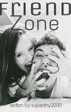 Friendzone  by supershy2000