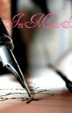 Writing a Crazy Story - ImMissInvisible way by imMissInvisible