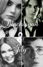 Blackinnon&Jily  by blackinnonforever