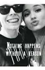 Nothing happens without a reason - L.H. by roksanaXD11