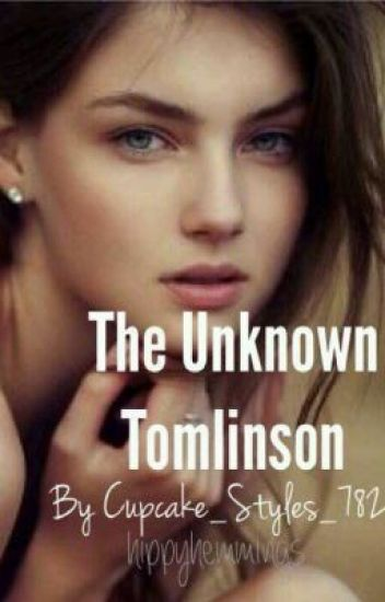The Unknown Tomlinson