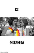 K3 ~ The rainbow on the dress by ohmyhanne