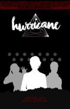Hurricane. by lauraconda