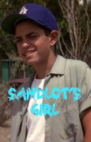 Sandlot's Girl (COMPLETED)