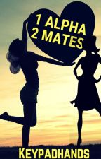 1 Alpha 2 Mates by KeypadHands