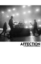 affection ' muke by anesthood
