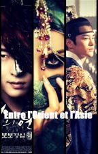 Entre L'Orient Et l'Asie by omega_yakuza