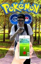 Pokémon go || Ruben Doblas || by anonymxus_writxr