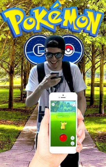 Pokémon go || Ruben Doblas ||