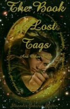 The Book of Lost Tags by Illeandir