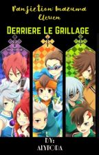 Derrière le grillage  ( Fanfiction Inazuma Eleven ) by Alynora
