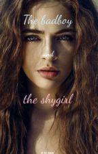 The badboy and the shygirl #1 by xx_hailin