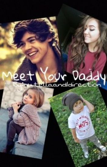 Meet Your Daddy *Harry.Styles*