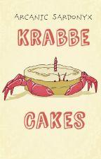 Krabbe Cakes by ArcanicSardonyx