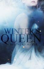 Winter's Queen by HPloverforever