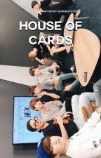 house of cards » yoongi by yoongi-x