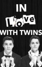 In Love with Twins- JacksGap Fanfic by abilyricalgd123