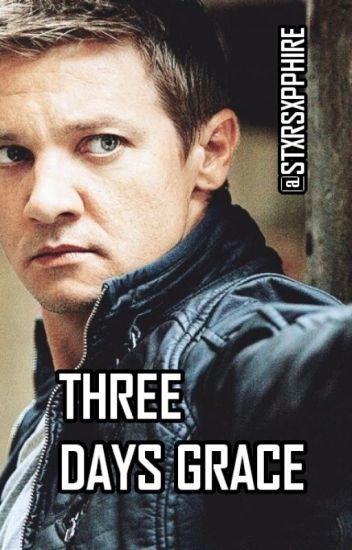 Série Three Days Grace [Marvel]