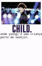child. yoonjin by jimkitten