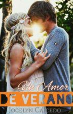Un amor de verano by JoceCaicedo