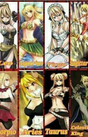 Sức mạnh của Lucy