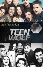 Teen Wolf:Zodiac by SrtaMaloley