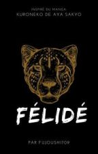Félidé [L.S] by fujoushi709
