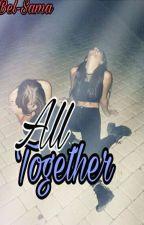 all together (zodiaco)[actualizaciones Lentas] by bel-sama