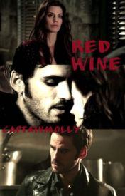 Red Wine  by CaptainMolly