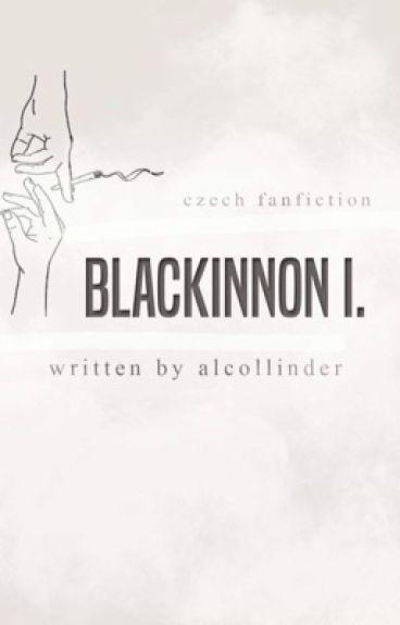 Blackinnon 1 • CZ