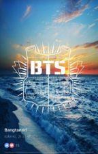 Our past | BTS FF by bts_jin_Jimin
