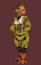 Five Nights At Freddy's RP by ROTGChildOfTheNight