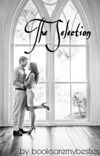 The Selection by booksaremybesties