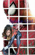 Spider-Girl by CzarnaNastolatka
