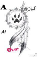 Wolf at Heart  { Sirius Black } by gracemcgillis