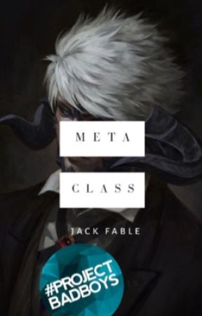 Meta Class  by FableWrites