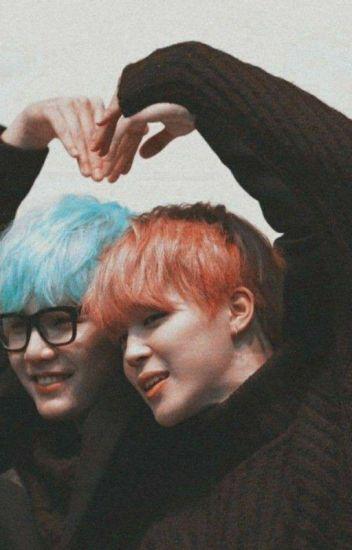 Writer // Yoonmin✓