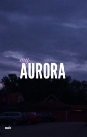 AURORA  by -noodle