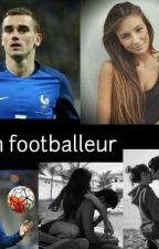 Mon footballeur  by candi251