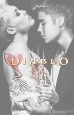 ♦ El Diablo ♦ Terminada by StephanieEscalona1