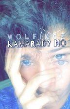 Friend ? No w/ Marwex /DOKONČENO/ by Wolfikcz
