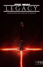 Star Wars: Legacy by LeandroZapata