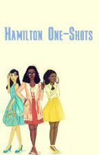 Hamilton One-Shots by sndnfkkfkfjc