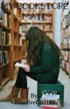 My Book store mate by BluefireGirl123