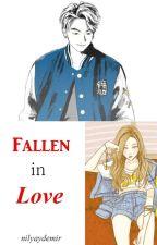 Fallen in Love by nilyaydemir