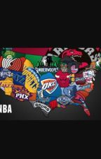 Nba imagines  by sheshe200