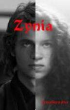 Zynia Skywalker by Mad_Zynia