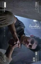 Banshee ↠ Stiles Stilinski {Book Three} || #Wattys2017 by wolfhardsstyles