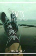 Facts | E. & G. Dolan by Original_Dallas
