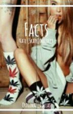Facts | N. Maloley by Original_Dallas